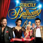 Jonny Labey Strictly