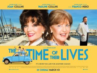 Time of Their Lives (feature film)