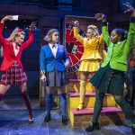 024 Heathers The Musical Pamela Raith Photography