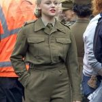 Emily  Atack  Dad S  Army 222667