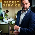 Fred Sirieix Secret Service