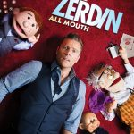 Paul Zerdin All Mouth