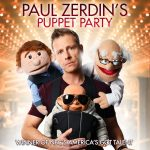 Puppet Party Square