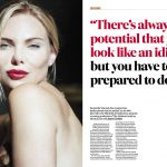 Scotsman Magazine Interview 25 3 17