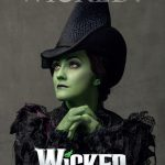 Wicked 2017 Poster