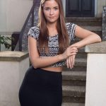 Jacqueline Joss Jack Barnes Photoshoot For Eastenders 1