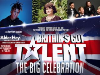 Britain's Got Talent LIVE