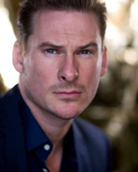 Lee Ryan Intertalent Rights Group