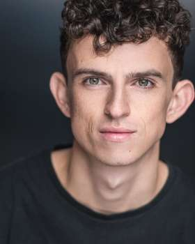 Dominic Holmes | InterTalent Rights Group