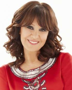 Arlene Phillips