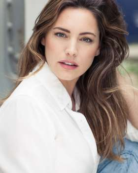 Kelly Brook Intertalent Rights Group