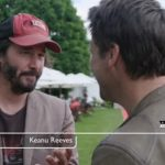 David  Green  Keanu  Reeves