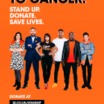 Ee  Stand  Up  To  Cancer  Portrait  Donate