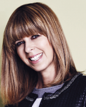 Kate Garraway | InterTalent Rights Group