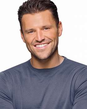 Mark Wright Intertalent Rights Group