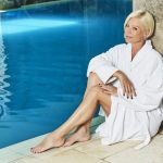 Denise Van Outen Spa